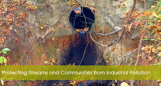 header-Protecting-Streams-and-Communities-from-Industrial-Pollution
